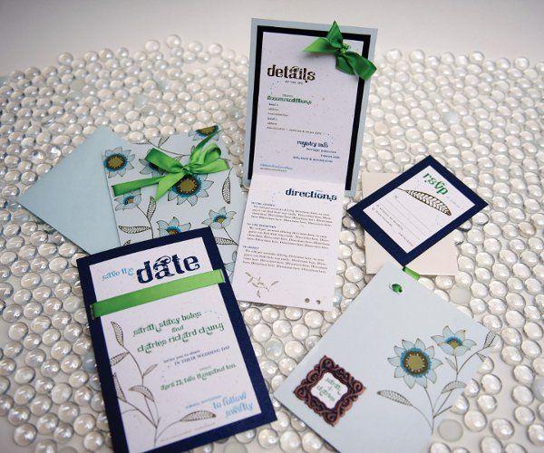 Tmx 1273757314602 AnthropologyFullSTDINvite Longwood, FL wedding invitation