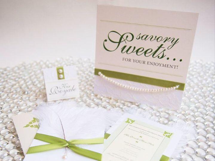 Tmx 1273759388282 StultsShowerFullSet Longwood, FL wedding invitation
