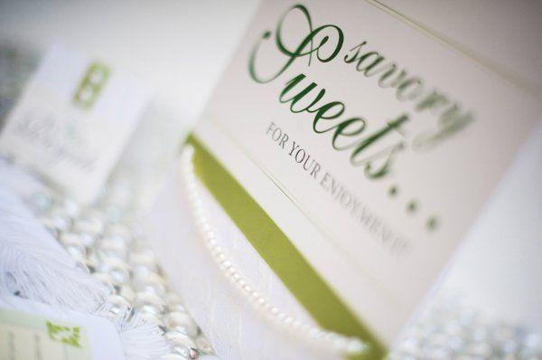 Tmx 1273759607313 StultsShowerTableSigns Longwood, FL wedding invitation