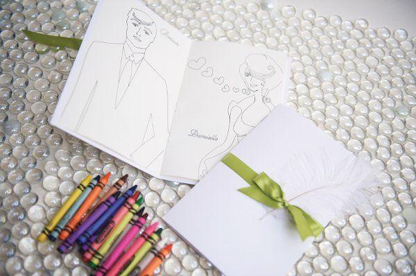 Tmx 1273759654594 StultsWeddingChildrensColoringBook Longwood, FL wedding invitation