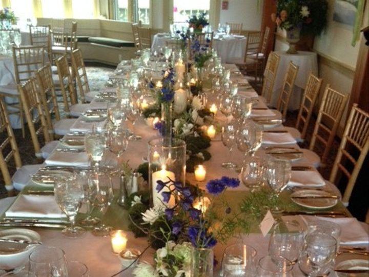 Tmx 1450541384638 Mozart Head Table Stowe, VT wedding venue