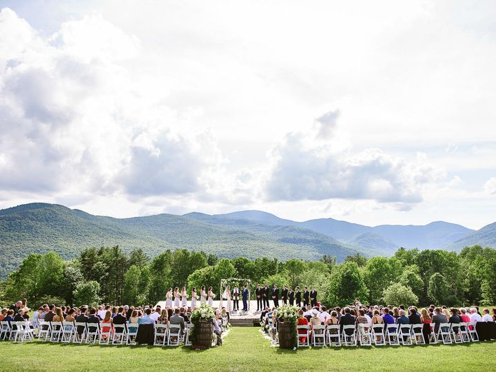 Tmx 1526490267 10ff1aec23998c14 1526490266 51079fd7ee8373bb 1526490265453 2 Mountain View Stowe, VT wedding venue