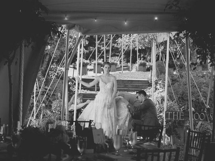 Tmx 1526490600 2229445aeff5efc6 1526490599 D0d7a05e27c08a31 1526490598461 10 Bride Getting Rea Stowe, VT wedding venue