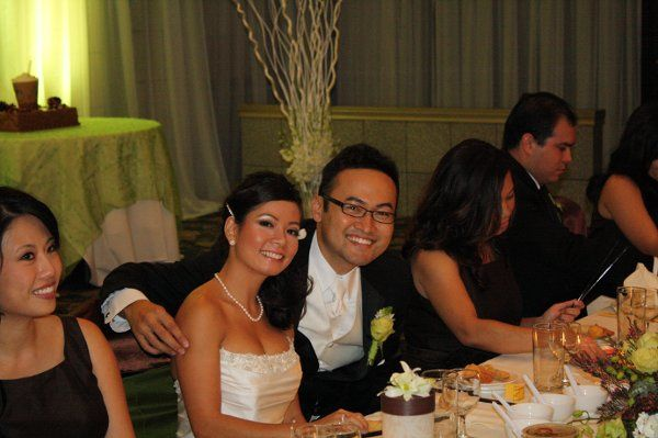The wedding of Andy and Doan by Uniq Entertainment