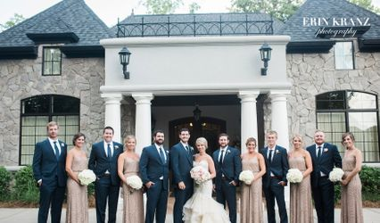 Classic Bride & Formals