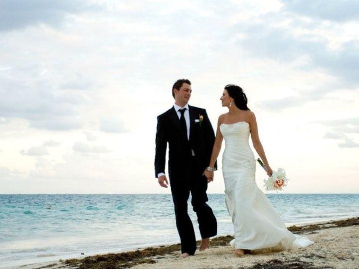 Tmx 1385829186758 Alicaandtim201 Cornelius, North Carolina wedding dress