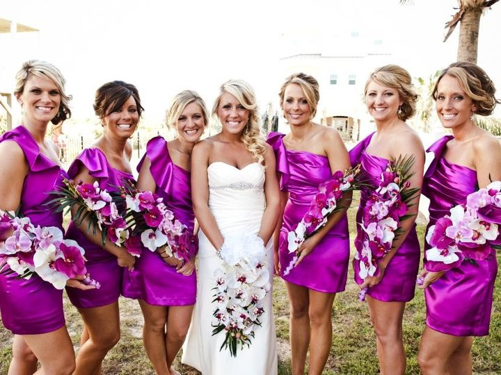 Tmx 1385829361273 Bride Eri Cornelius, North Carolina wedding dress