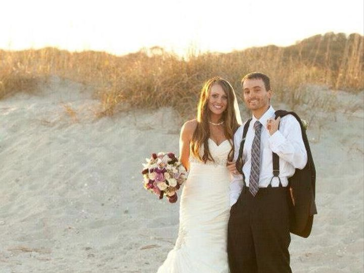 Tmx 1385829480655 Mary Beth Bride 3.20.1 Cornelius, North Carolina wedding dress