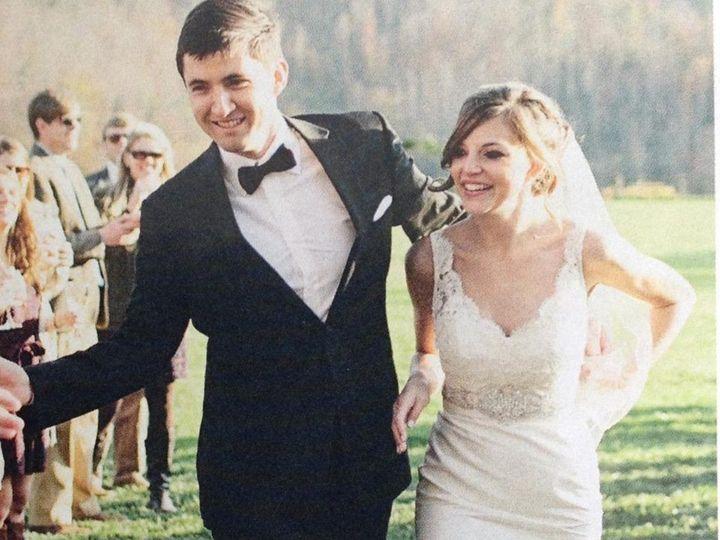 Tmx 1385829482875 Moll Cornelius, North Carolina wedding dress