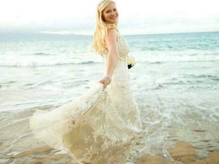 Tmx 1414098129010 Bride For Webpage Cornelius, North Carolina wedding dress