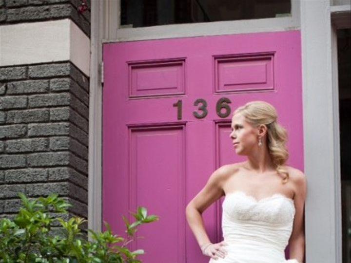 Tmx 1430498383415 Bride Dana Cornelius, North Carolina wedding dress
