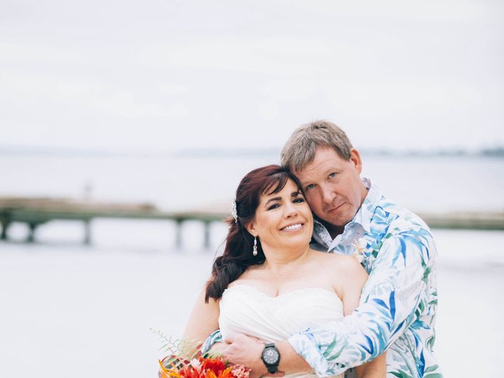 Tmx 1430498420453 Bride Shanna Cornelius, North Carolina wedding dress