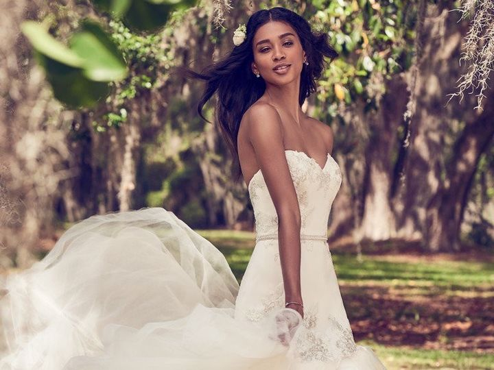 Tmx 1513361572361 Maggie Sottero Wedding Dress Dalinda 8mw470 Alt1 Cornelius, North Carolina wedding dress