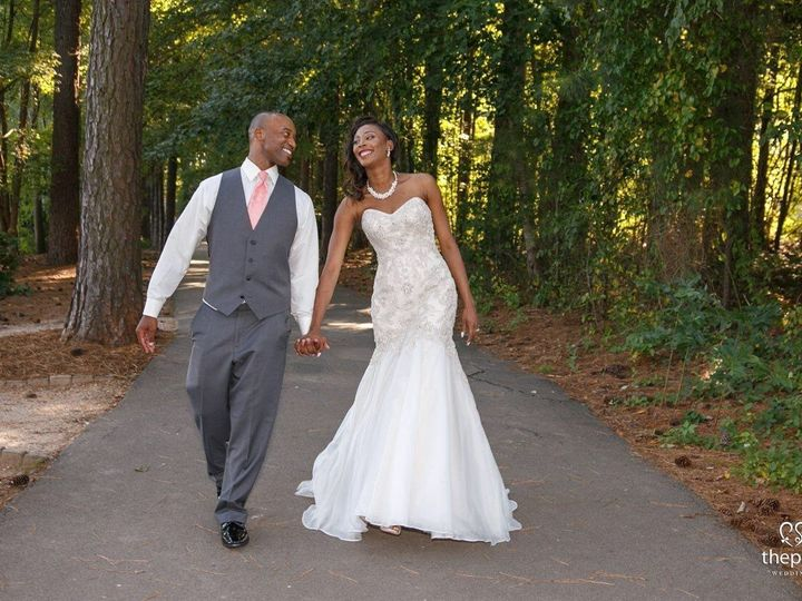 Tmx 1513361609404 Quiana Cornelius, North Carolina wedding dress