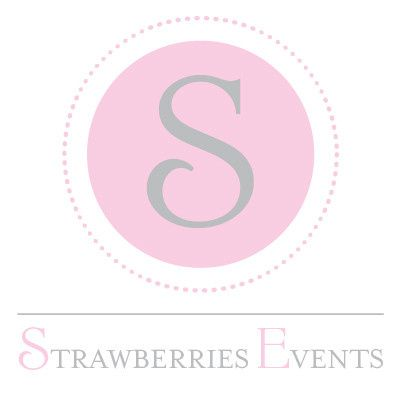 strawberries events logo 400px st