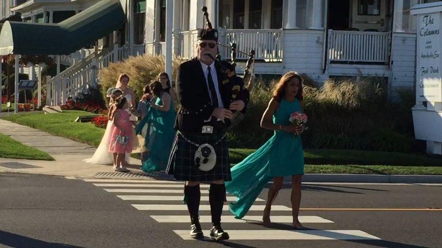 Wedding - Avon, NJ