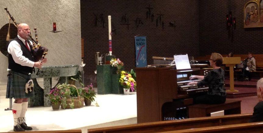 Organ Recital - Keyport, NJ