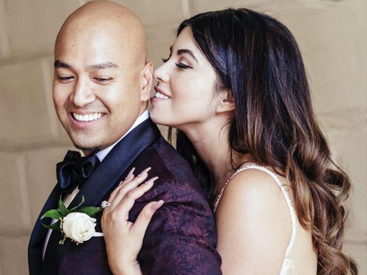Tmx Couple Brick 51 954400 Folsom, CA wedding planner