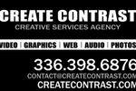 Create Contrast image