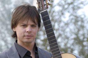 David Galvez Guitar