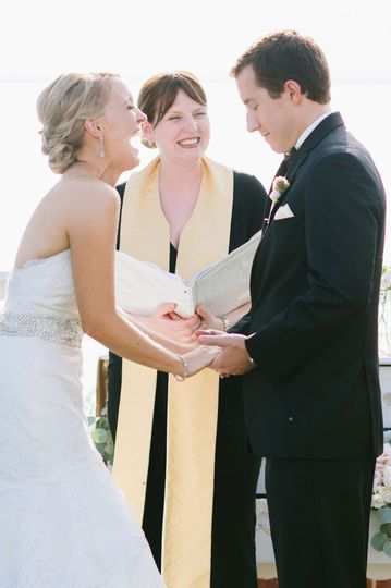 ceremony officiants wedding officiant