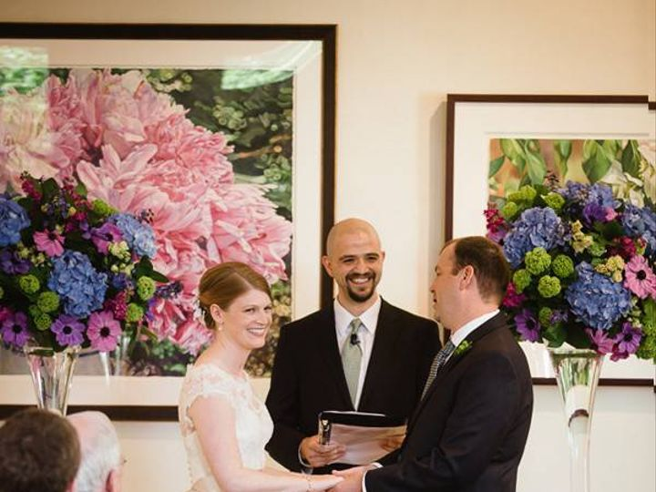 Tmx Z Rev Tim 51 75400 Ellicott City, MD wedding officiant