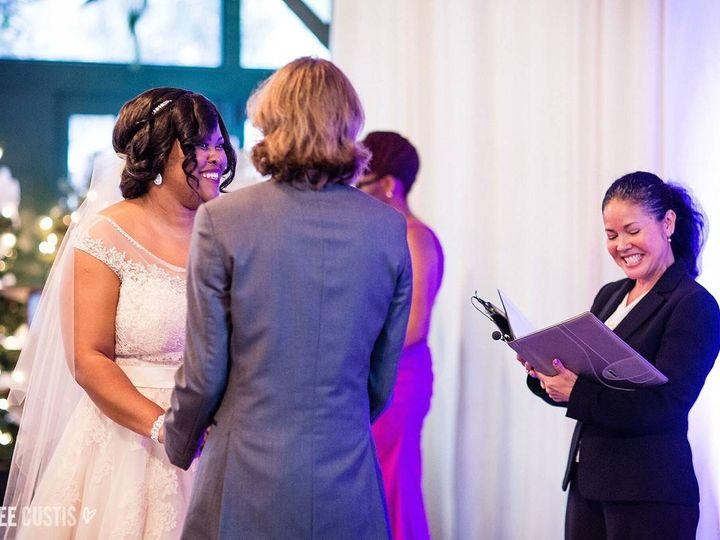 Tmx Z Terumi 51 75400 Ellicott City, MD wedding officiant