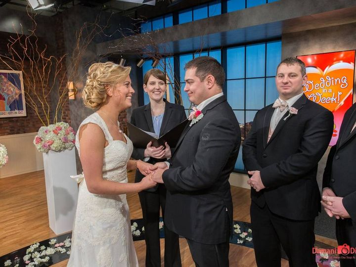 Tmx Z Weddinginaweek Tv 51 75400 Ellicott City, MD wedding officiant