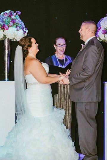 Virginia Wedding Officiant