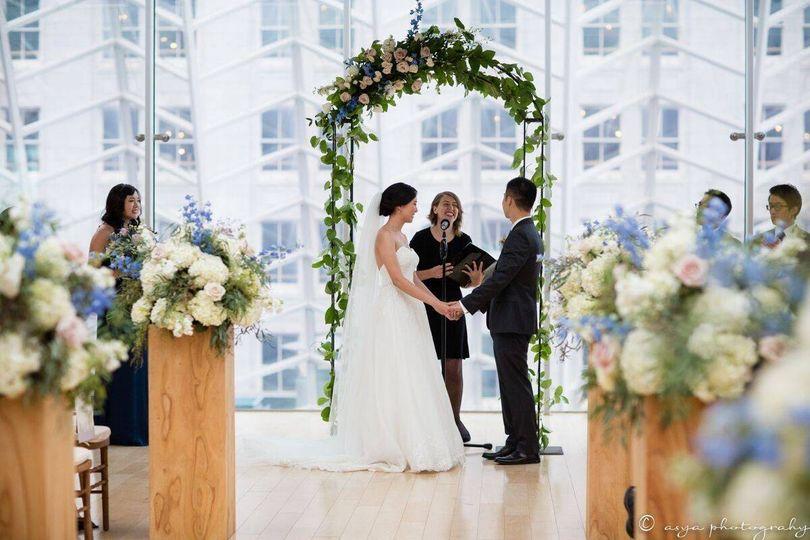 Pennsylvania Wedding Officiant