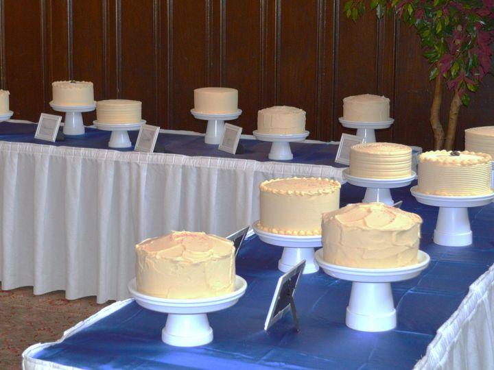Tmx 1452207952128 Dsc0539 Genesee Depot wedding cake