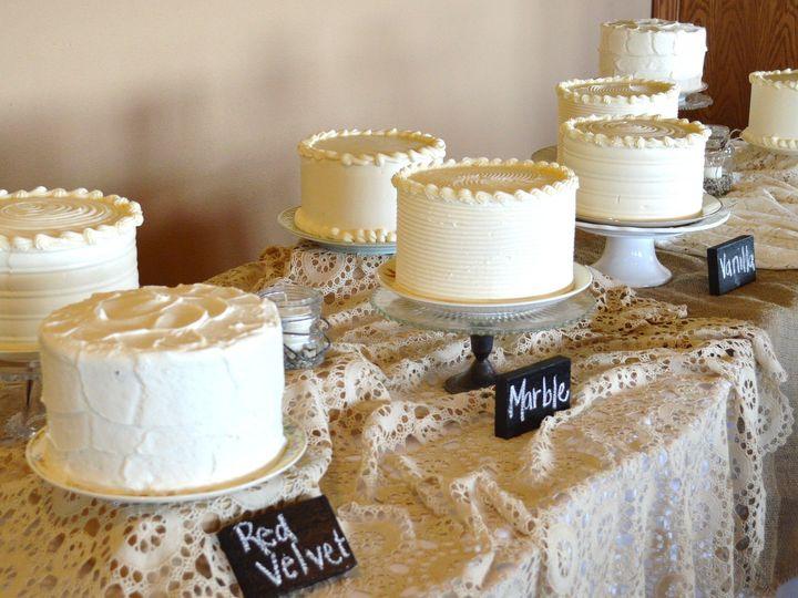 Tmx 1452208012073 Wedding Cake Bar1 Genesee Depot wedding cake