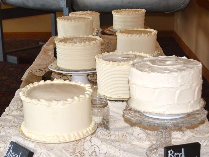 Tmx 1452208046572 Wedding Cake Bar4 Genesee Depot wedding cake