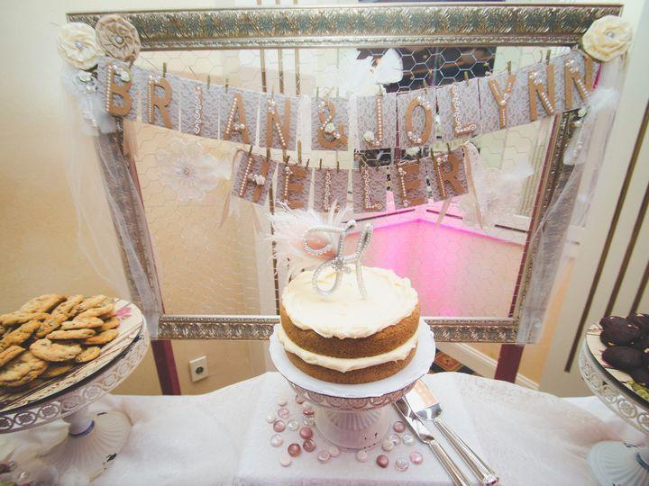 Tmx 1452208106912 416 2 Genesee Depot wedding cake