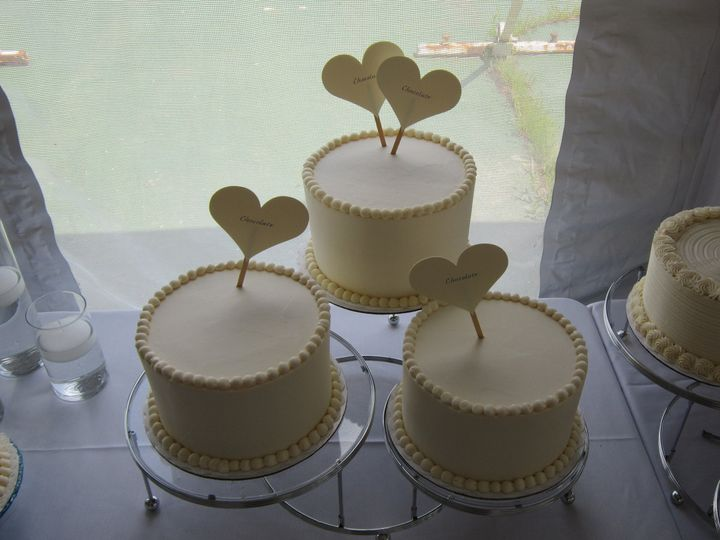 Tmx 1452208767259 Img1581 Genesee Depot wedding cake