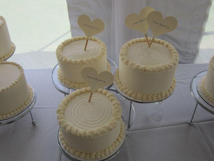 Tmx 1452208838713 Img1582 Genesee Depot wedding cake