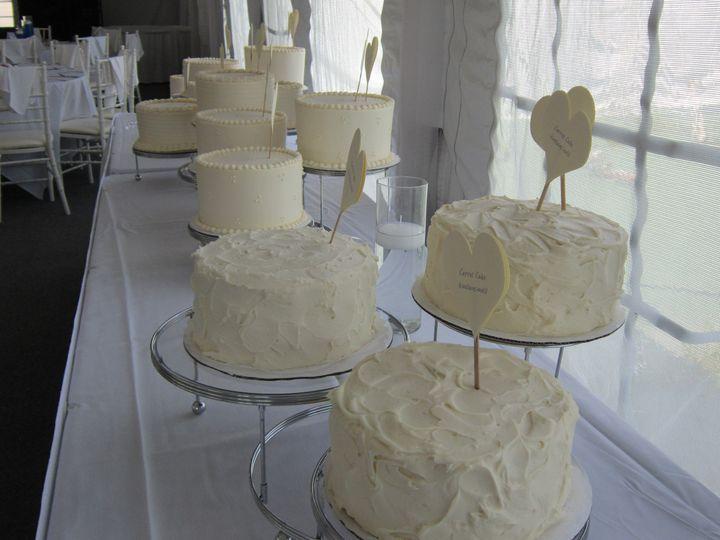 Tmx 1452208899478 Img1585 Genesee Depot wedding cake