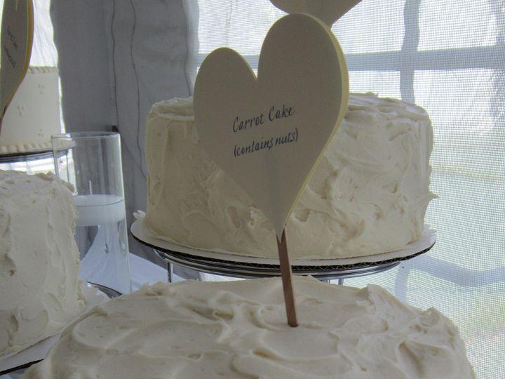 Tmx 1452208966147 Img1593 Genesee Depot wedding cake