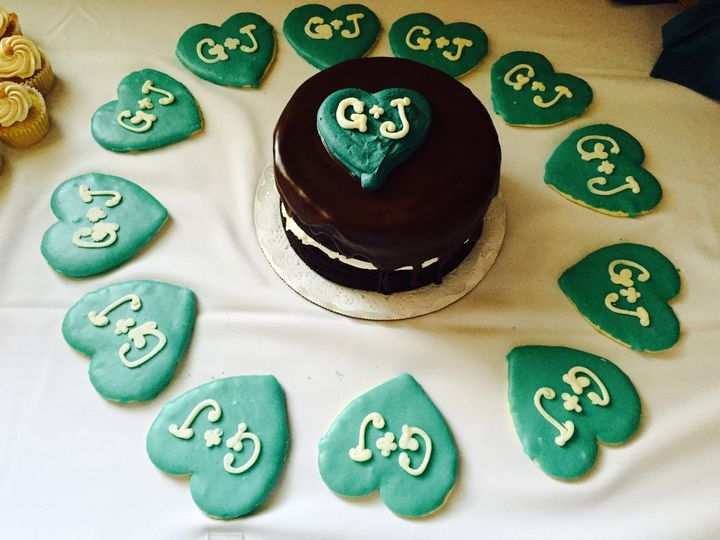 Tmx 1452209257091 Img2340 Genesee Depot wedding cake