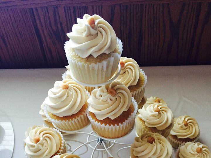 Tmx 1452209290244 Img2341 Genesee Depot wedding cake