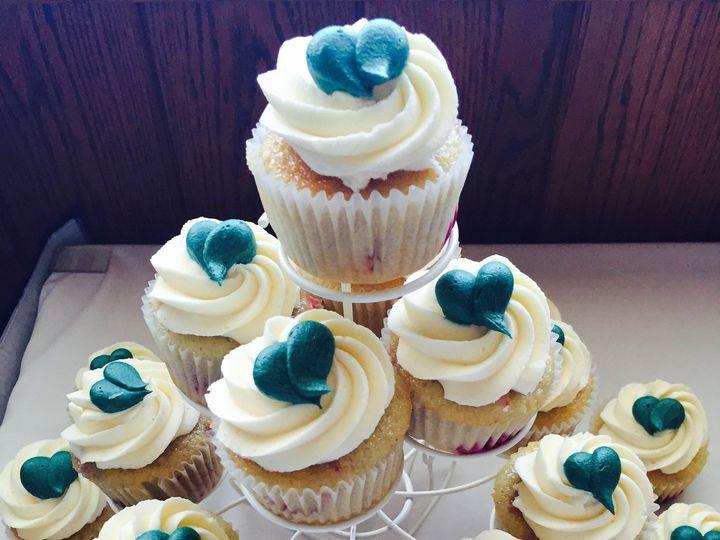 Tmx 1452209351761 Img2343 Genesee Depot wedding cake