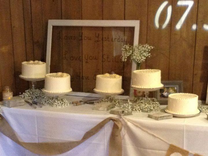 Tmx 1452209553091 Img2526 Genesee Depot wedding cake