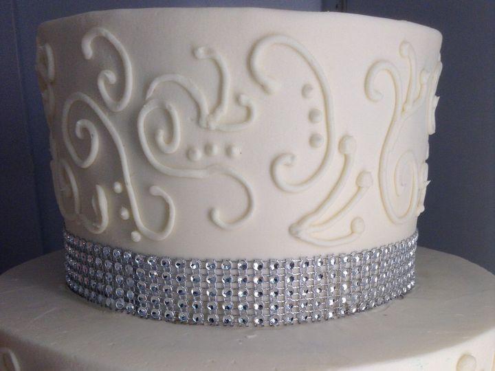 Tmx 1452209842810 Img2750 Genesee Depot wedding cake