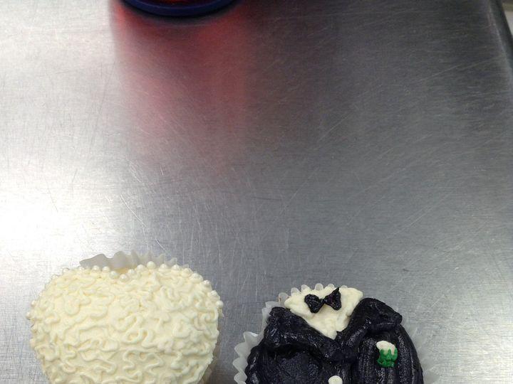 Tmx 1452209923437 Img2951 Genesee Depot wedding cake