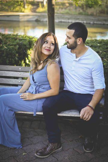 Jeanette & Jorge Engagement