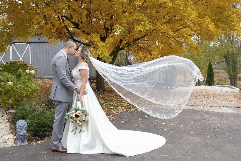 Melissa & Brandon 10.27.18