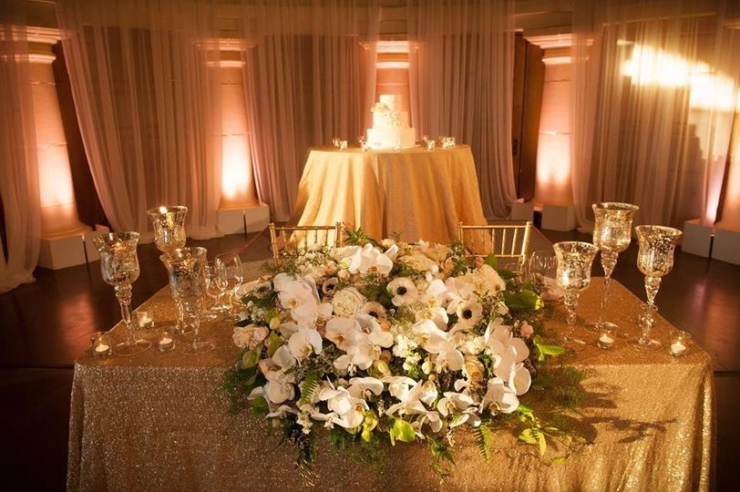 Drape and Lighting by AMOSPRO