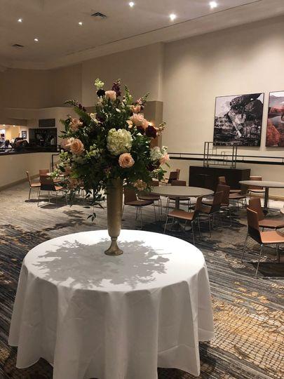 Atrium Reception