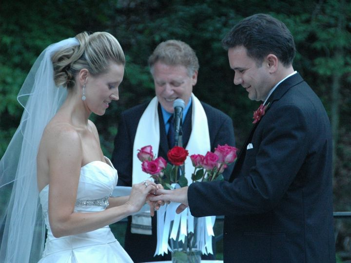 Tmx 1360906942763 MGO3MarkBizHighRes38b New York wedding officiant