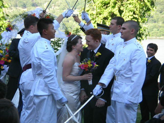 Tmx 1360906957598 MiscCoupleMilitaryceremonyDSCN5498 New York wedding officiant